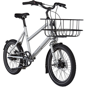 ORBEA Katu 20 City Bike silver